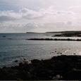 ゴールウェイの海2