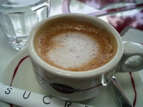 Le_cafe